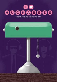 Silver Screen Society #luke #silver #design #society #screen #illustration #poster #bott