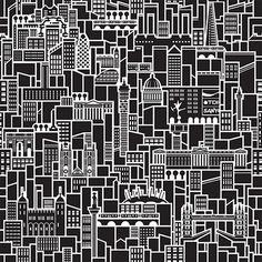 City pattern #city