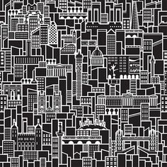 City pattern