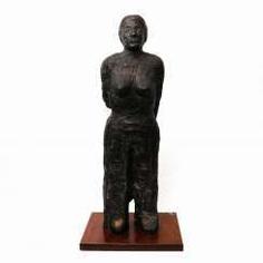MAHRINGER, BERTHOLD (born in 1950 in Bergisch Gladbach, Germany), Bronze,