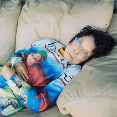 Mitsugetsu: The Beauty of Elderly Woman by Kenta Nakamura