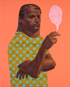 Michael Reeder, #Painting