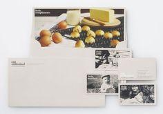 http://pinterest.com/pin/14566398764631155/ #baker #print #photography #identity #vintage #stationery