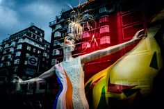 corrado chiozzi (15) #mannequin #photo #reflection
