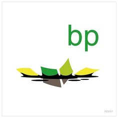 Greenpeace UK: Rebrand BP #greenpeace #uk #design #re #logo #bp