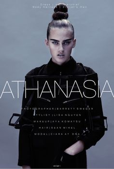 Athanasia #styling #volt #cafe #photography #fashion #layout #editorial #magazine #beauty