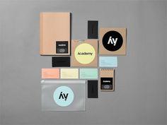Xavier Encinas #logo #identity #brand