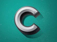 Type #typography #type #alphabet