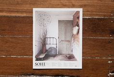 Maud: High-res Special | September Industry #design