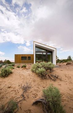 Capitol Reef Desert Dwellings, Imbue Design 4