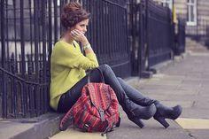 LOOKBOOK.nu: collective fashion consciousness. #fashion #photography #girl