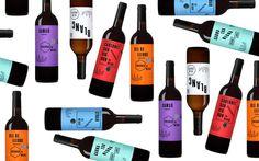 El New Ugly 'Casa Mariol', #Wine #Vino #New #Ugly