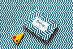 Ekberg by Tony Eräpuro and Kuudes Kerros #pattern #box