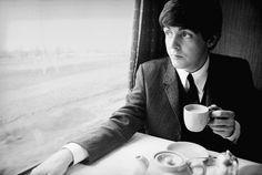 Benson-Beatles-PaulMcCartney.jpg (954×644) #music