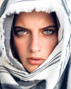 Marvelous Female Portrait Photography by Jonathan David