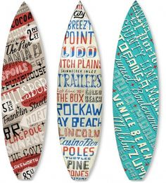 Brian Rea #boards #billabong #surf #typography