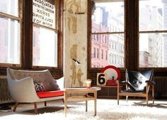 FFFFOUND! | Nickel Cobalt #interior #design