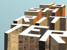 Design | Type Union #type #letters