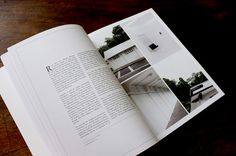 cereal magazine 6 available at www.mr-cup.com #print #spread #grid #type #layout #paper #magazine