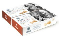 Via Roma #packaging