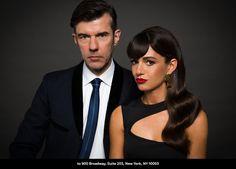 Sagmeister & Walsh #Sagmeister&Walsh