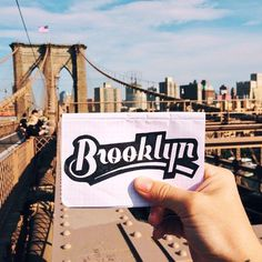 Brooklyn by Joshua Noom