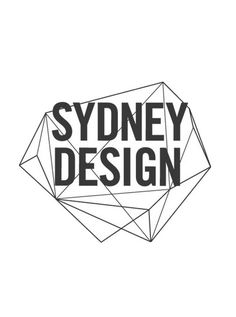 Sydney Design #identity