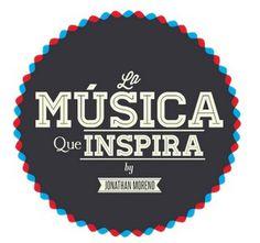 La música que inspira | . #msica #inspira #johnmoreno #que #la #logo