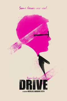 Drive #print #movie #poster