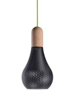 Magnéto lamp
