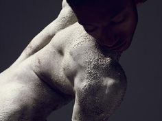 everyday_i_show: photos by Bertil Nilsson #muscle #form #contortion #body #flexible #human #contortionist #photography
