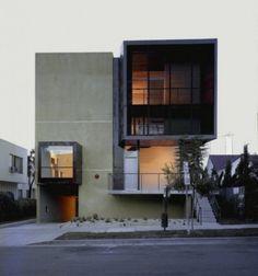Brooks + Scarpa: Orange Grove | Sgustok Design #architecture