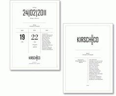 HERBURG WEILAND #typography