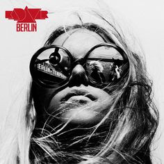 BERLIN // ALBUM ARTWORK