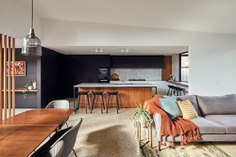 Mavis House, Contemporary and Minimal Renovation by Altereco Design