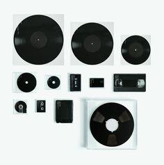 Trevor Jackson - FORMAT, the vinyl factory #album #cover #artwork