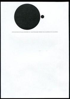 Interesting Letterhead Designs | Letterheady #atmosfr #letterhead #produktion