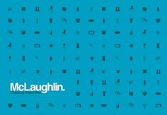 McLaughlin : Chris Killeen #logo #brand