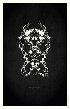 Flowers Poster Series