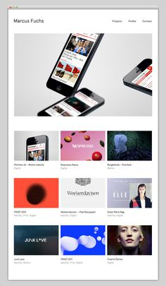 The Web Aesthetic — Showcasing The Best in Web Design #website #design #web