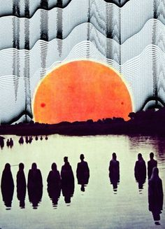 FFFFOUND! | Every reform movement has a lunatic fringe #sun