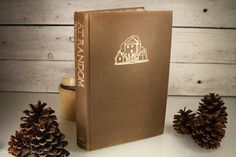 Hollow Book Safe w/ Separation At Random by HollowBookCo on Etsy #gift #book #safe #hollow