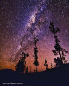 Outstanding Landscapes of Indonesia by Martha Suherman