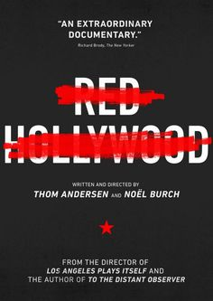 Red Hollywood #movie #poster #film #dvd #cover