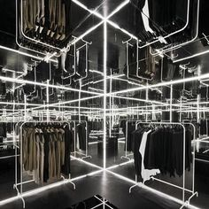 Zuo Corp by Super Super and Inside/Outside #interior #mirror #design