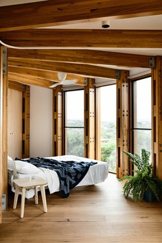 holiday house / Austin Maynard Architects 3