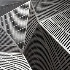 Structure #steel #form #architecture #pattern