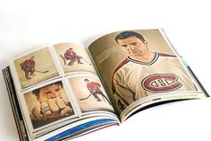 sjacques #stanley #magazine #sports #hockey #habs #canadiens #urbania #sylvain #jacques