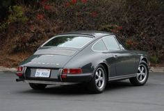 FFFFOUND! | The Mod Rockers #porsche #car