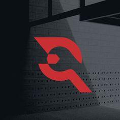 #logo #brand #identity #construction #type #symbol